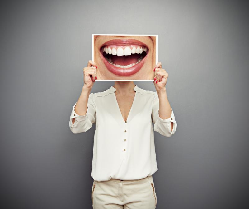 friskare tänder